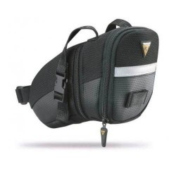 BOLSA AERO WEDGE MEDIUM CON VELCRO