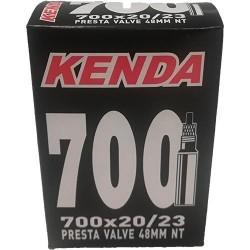 CAMARA KENDA 700X20-25C  PRESTA 48MM
