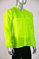 IMPERMEABLE AMARILLO XL