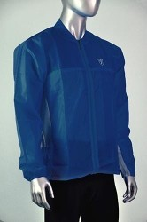 IMPERMEABLE AZUL XL