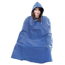 IMPERMEABLE PONCHO